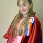 Abigail Crossland 1